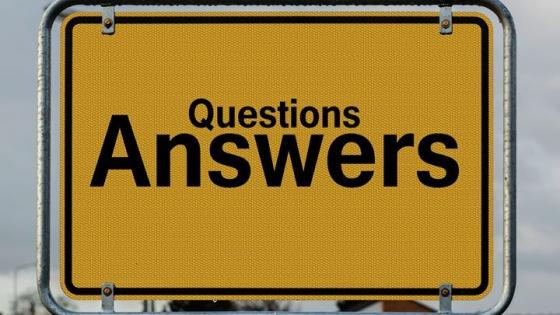 Ερωτήσεις για την δυσλεξία